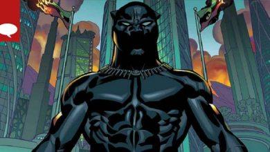 Photo of SDCC 2016: Black Panther: World of Wakanda angekündigt