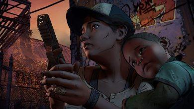 Photo of Telltale schließt, entwickelt The Walking Dead wohl nicht zu Ende