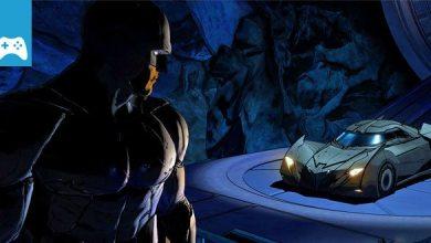 Photo of Game-News: Batman: The Telltale Series – Der Launch-Trailer zum Staffelfinale führt zurück nach Arkham Asylum