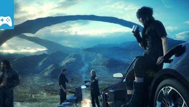 Photo of Game-News: Final Fantasy XV – Dritte Demo angekündigt