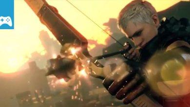 Photo of Video: Metal Gear Survive – 15 Minuten Gameplay von der TGS