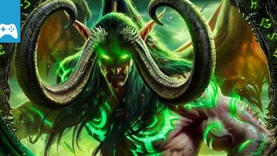 Photo of Review: World of Warcraft: Legion