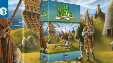 Photo of Review: Isle of Skye (Kennerspiel des Jahres 2016)
