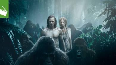 Photo of Review: Legend of Tarzan