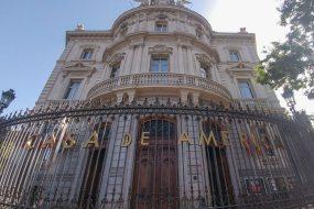 Die Location in Madrid
