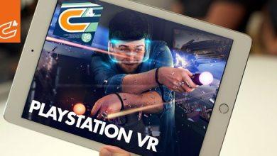 Photo of Download: PlayStation VR – C4 eMagazin im PDF-Format (über 130 Seiten!)