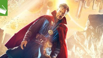 Photo of Review: Doctor Strange (Blu-ray)
