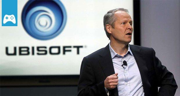 E3: Ubisoft Pressekonfernz