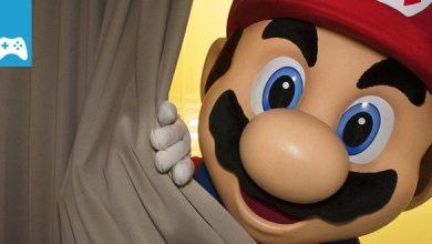 Photo of Ab 16 Uhr: Nintendo zeigt heute einen Preview-Trailer zu Nintendo NX