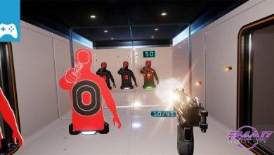 Bild von Review: Lethal VR