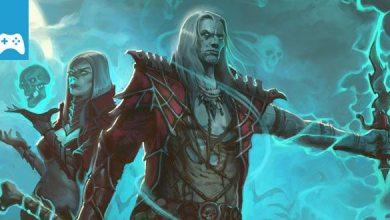 Photo of Game-News: Totenbeschwörer-Artwork für neues Diablo-Projekt geleakt