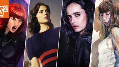 Photo of Review-Special: Marvels Powerfrauen in Games, Comics und TV-Serien