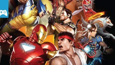 Photo of gamescom 2017: Neue Trailer zu Marvel vs. Capcom Infinite