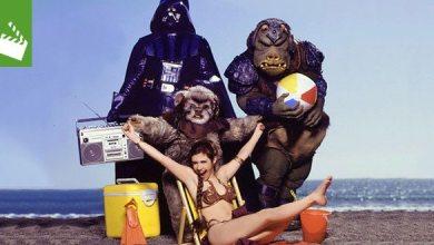 Photo of Das berüchtigte Star Wars Holiday Special bekommt eine Lego Fortsetzung