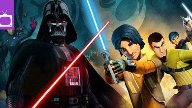 Photo of Gewinnspiel: Wir verlosen Star Wars Rebels Staffel 3 auf Blu-ray und DVD