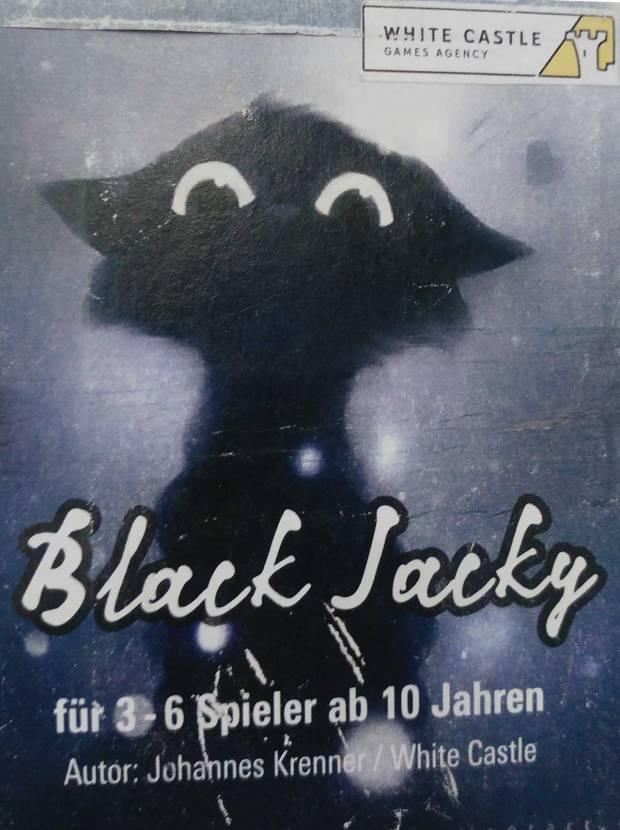 blackjacky