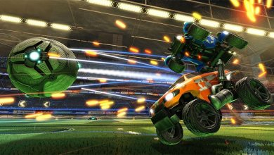 Photo of Rocket League: Cross-Plattform-Party für Switch, Xbox One & PC angekündigt