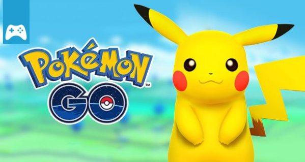 Game-News: Pokémon Go - Niantic deutet legendäre Pokémon ...