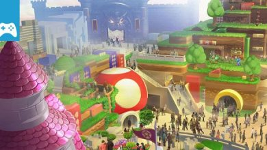 Bild von Game-News: Super Nintendo World – Erstes Video zum Nintendo-Themenpark
