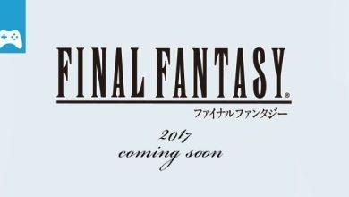Photo of Game-News: Bericht – Square Enix hat große Pläne für das 30-jährige Final Fantasy-Jubiläum