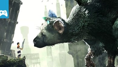 Photo of Review: The Last Guardian
