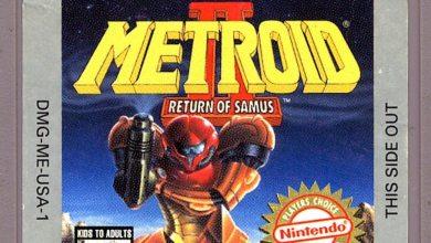 Bild von 200 Games, die du gespielt haben musst! (85) – Metroid II: Return of Samus