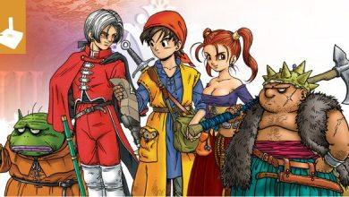 Photo of Spiele, die ich vermisse #142: Dragon Quest: Die Reise des verwunschenen Königs