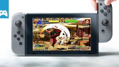 Photo of Game-News: Nintendo Switch – Neo Geo-Klassiker sind auf dem Weg