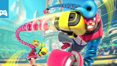 Photo of Game-News: ARMS bekommt ein weiteres Update