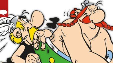 Photo of Comic-News: Asterix in Italien – Neue Details und der Titel des 37. Asterix-Albums enthüllt