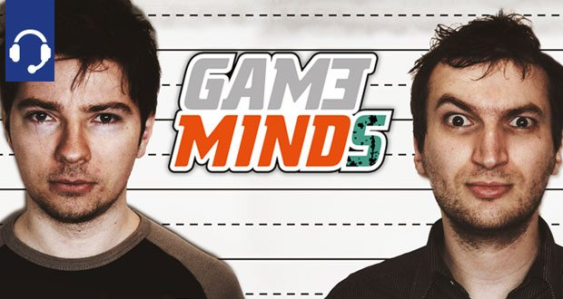 Gameminds Podcast XII