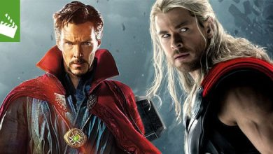 Photo of Film-News: Disney bestätigt Doctor Strange für Thor: Ragnarok