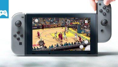 Photo of Game-News: Nintendo Switch – NBA 2K18 mit amiibo-Support