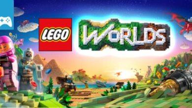 Photo of Game-News: Spieler baut Metal Gear Solid in Lego Worlds nach