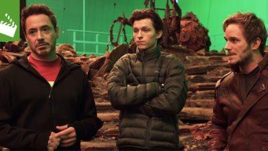 Bild von Film-News:Avengers: Infinity War – Nicht alle Helden werden den Krieg überstehen
