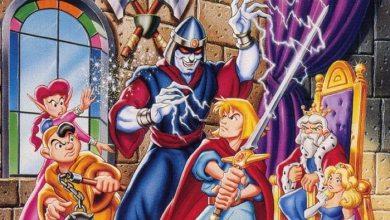 Bild von 200 Games, die du gespielt haben musst! (87) – Shining in the Darkness