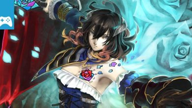 Bild von Game-News: Bloodstained: Ritual of the Night erscheint für Nintendo Switch, Wii U-Version eingestellt