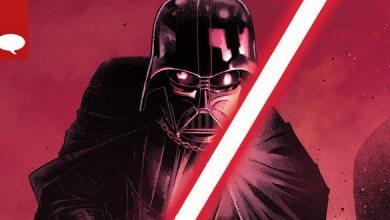 Photo of Comic-News: Darth Vader – Neue Marvel-Comicserie zeigt die frühen Abenteuer des Schurken