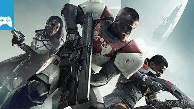 Photo of Game-News: Erstes Gameplay zur Destiny 2-Beta