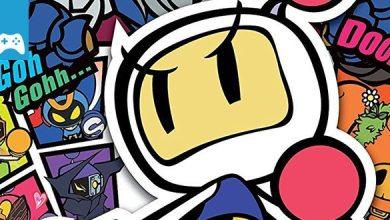 Photo of Game-News: Nintendo eShop – Super Bomberman R um 40% reduziert