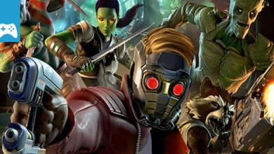 Photo of Review: Guardians of the Galaxy: The Telltale Series – Episode 1: Tangled Up in Blue