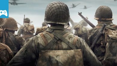 Photo of Game-News: Call of Duty: WWII Zombie-Erweiterung im Video
