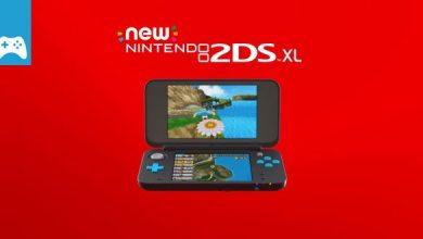 Photo of Game-News: New Nintendo 2DS XL präsentiert sich im Trailer