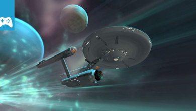 Photo of Game-News: Launch-Trailer zu Star Trek: Bridge Crew erschienen