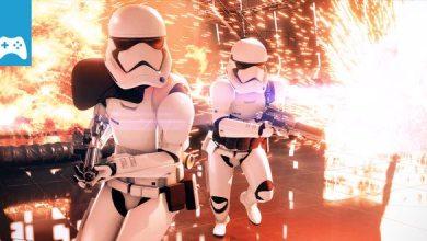 Photo of Star Wars Celebration 2017: Aufzeichnung – Das Panel zu Star Wars Battlefront 2