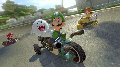 """Photo of Mario Kart auf Mobilgeräten basiert auf dem """"Free-to-Start""""-Modell"""
