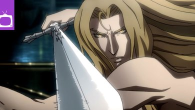 Photo of Netflix: Der Trailer zur dritten Staffel zu Castlevania