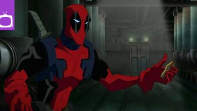 Bild von TV-News: Deadpool-Animationsserie für Erwachsene kommt 2018