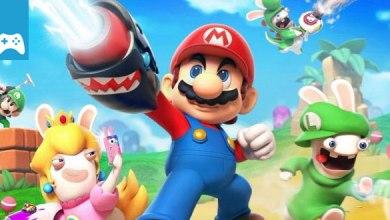 Photo of gamescom 2017: Mario + Rabbids: Kingdom Battle erhält einen Season Pass