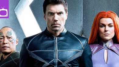 Photo of SDCC 2017: Marvel's Inhumans TV-Serie zeigt sich in einem spektakulären Comic-Con Trailer + Panel Video